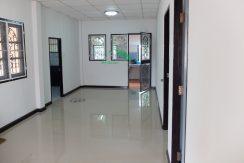 002 บ้านเดี่ยว 1 ชั้น ใกล้กับนิคมฯเครือสหพัฒน์ พื้นที่ 70 ตรว