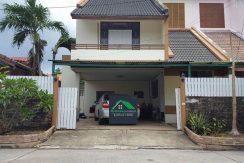 02 ขาย บ้านแฝด 2ชั้น 5ห้องนอน 2ห้องน้ำ ซอยทัพยา15 ซอยกรมที่ดิน