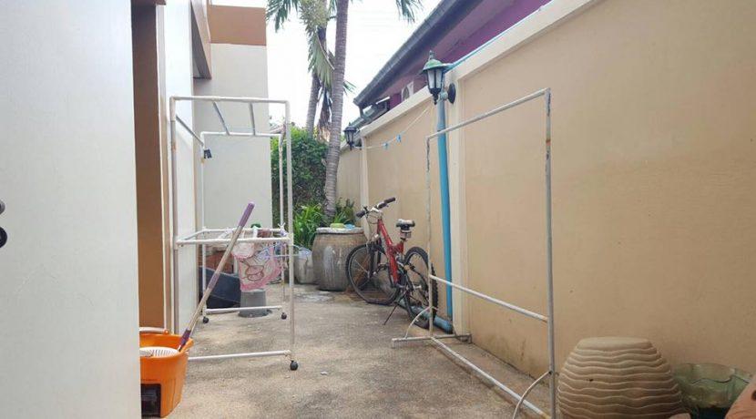 21 ขาย บ้านแฝด 2ชั้น 5ห้องนอน 2ห้องน้ำ ซอยทัพยา15 ซอยกรมที่ดิน