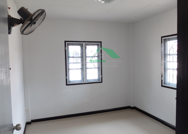 004 บ้านเดี่ยว 1 ชั้น ใกล้กับนิคมฯเครือสหพัฒน์ พื้นที่ 70 ตรว